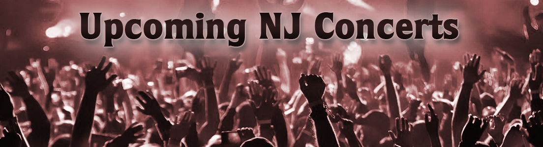 Concerts in NJ